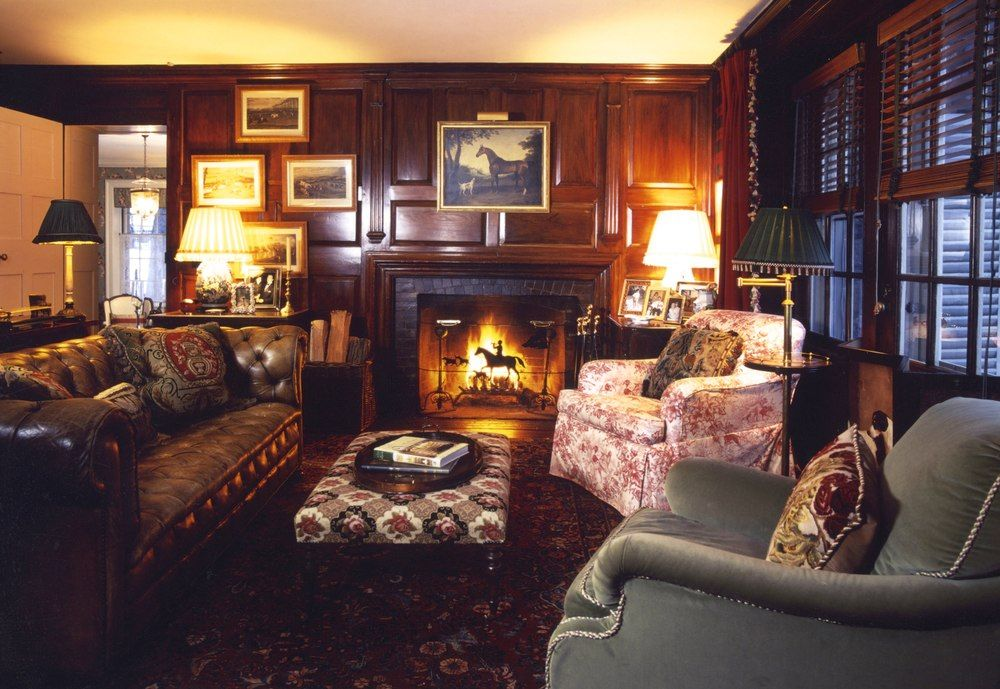 Words not required........one of my favorite rooms ever!!