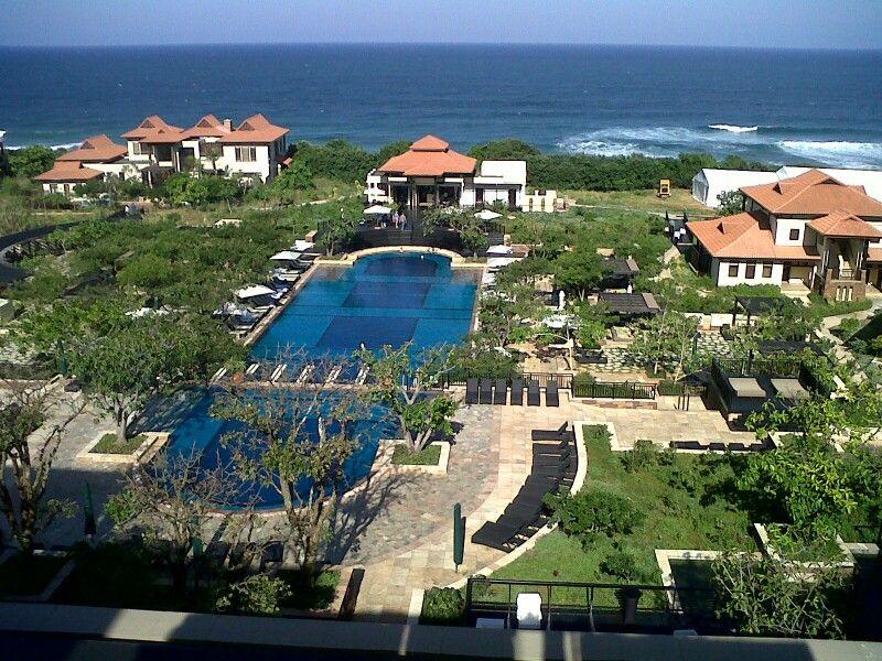 zimbali resort kwazulu natal south africa places to