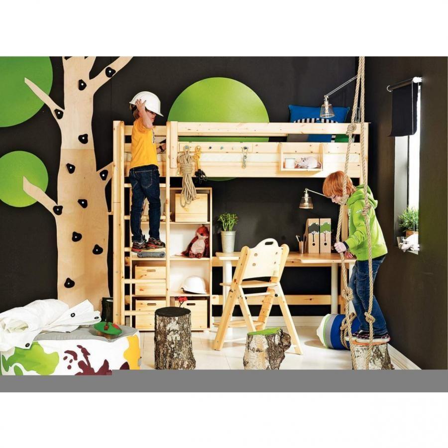Pin von Martina Báňasová auf Home Flexa, Kinderzimmer