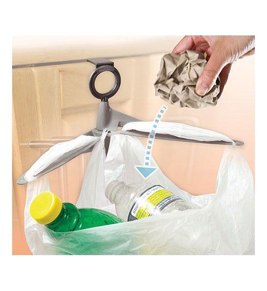 Shelby Charter Township Organization Garbage Bag Holder