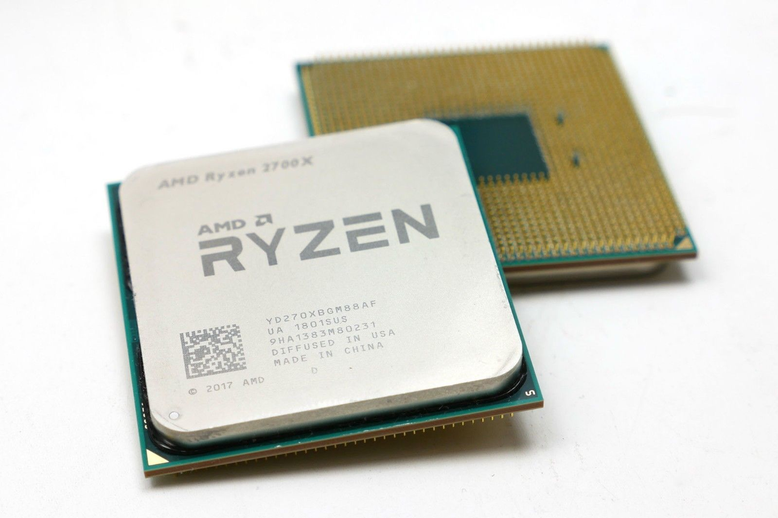 Cpus Processors 164 Amd Ryzen 7 2700x Buy It Now Only 289 On Ebay Processors Ryzen Amd Cpu Socket Ebay