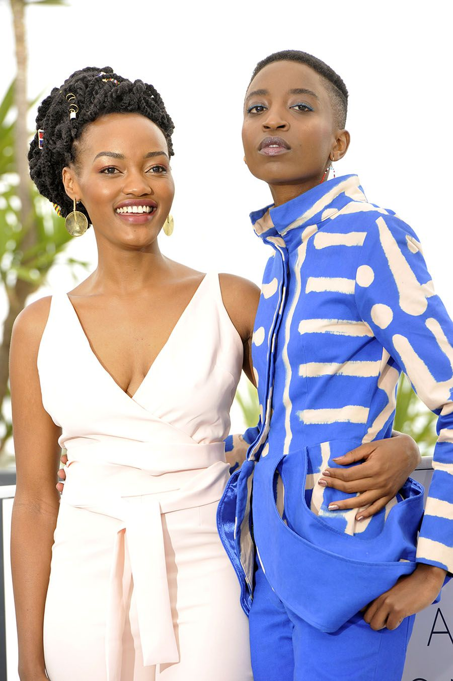 Kenyan Lesbian Movie Set To Make History At Cannes Film Festival