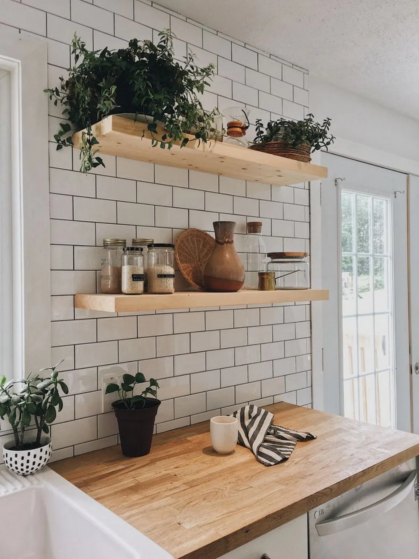 58 Best Kitchen Style To Your Home 2020 22 Irma Kitchen Kitchenideas Kitchendesign Kitchen Wall Tiles Modern Home Decor Kitchen Kitchen Wall Tiles