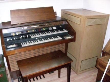 Leslie 760 pro in Schleswig-Holstein - Itzehoe | Musikinstrumente und Zubehör gebraucht kaufen | eBay Kleinanzeigen
