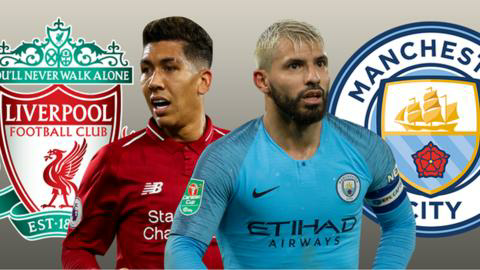Liverpool Vs Manchester City Epl Biggest Game Of The Season Manchester City Premier League Liverpool