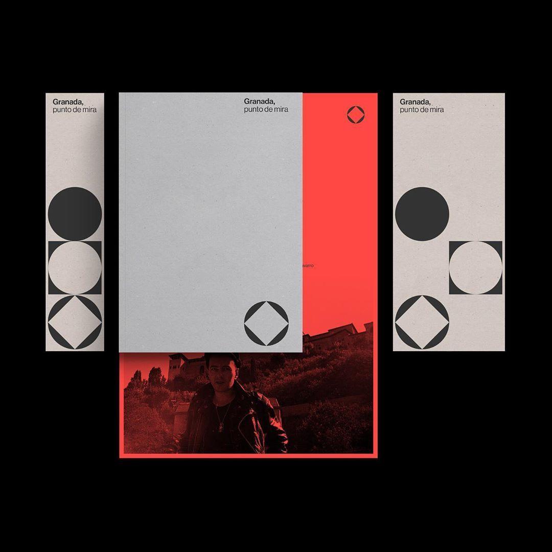 Plácida On Instagram Novedad Link In Bio Granada Punto De Mira Esp Bajo El Título Granada Punto Visual Identity Design Design Store Instagram