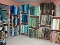 Call Quilters Dream Fabrics in Vancouver BC for Bali Batik ... : quilting supplies vancouver - Adamdwight.com