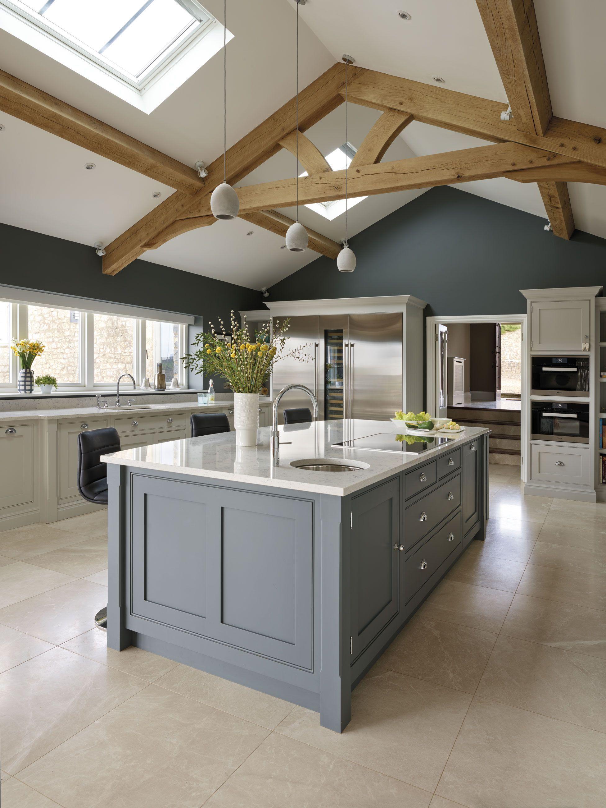 Photo of Spacious Kitchen | Tom Howley