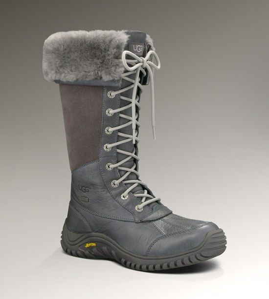 Still looking for the perfect snow boots... hmm... Adirondack Tall