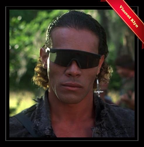 Vincent Klyn Nostalgic Kiwi Mens Sunglasses Sunglasses Glasses