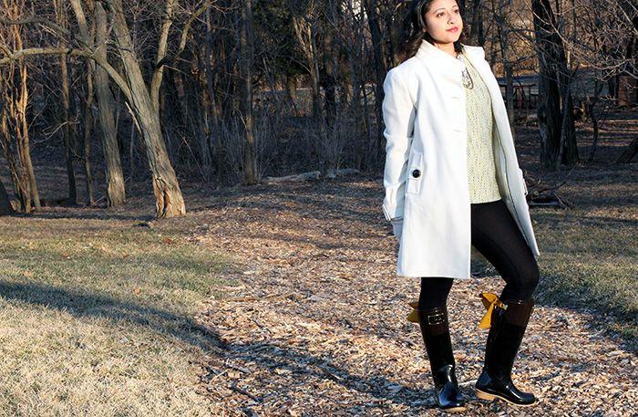 Yasmin Hakim - Most Stylish in Missouri | 50 States Of Style | StyleBlazer