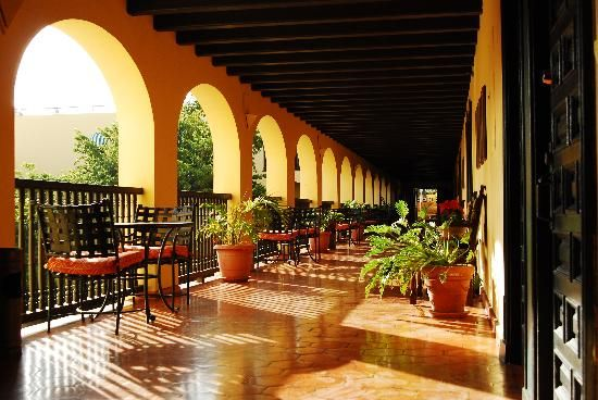Hotel El Convento San Juan Puerto