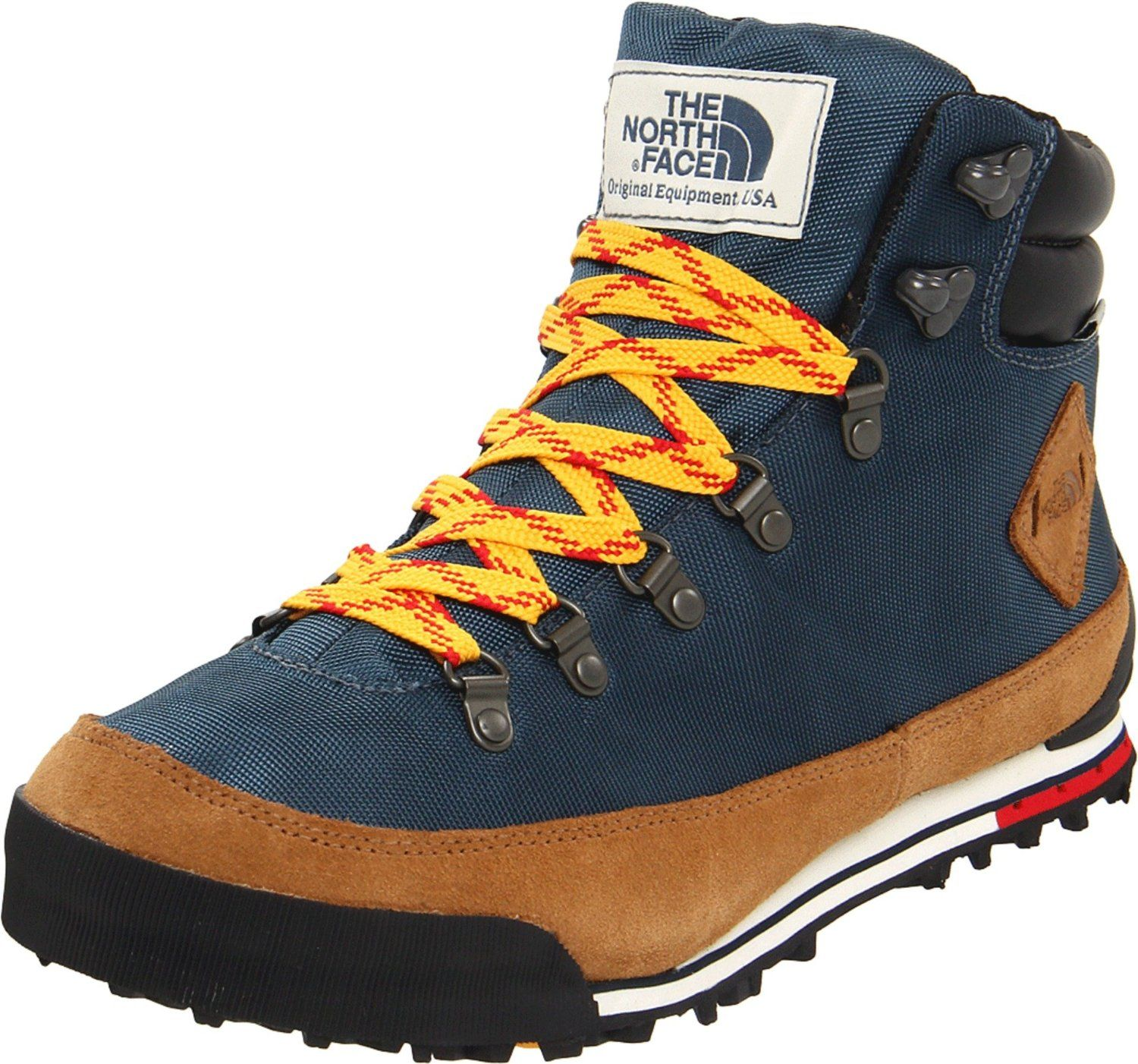 945f658d8 The North Face Back-To-Berkeley Boots $120 | Bare feet in 2019 ...