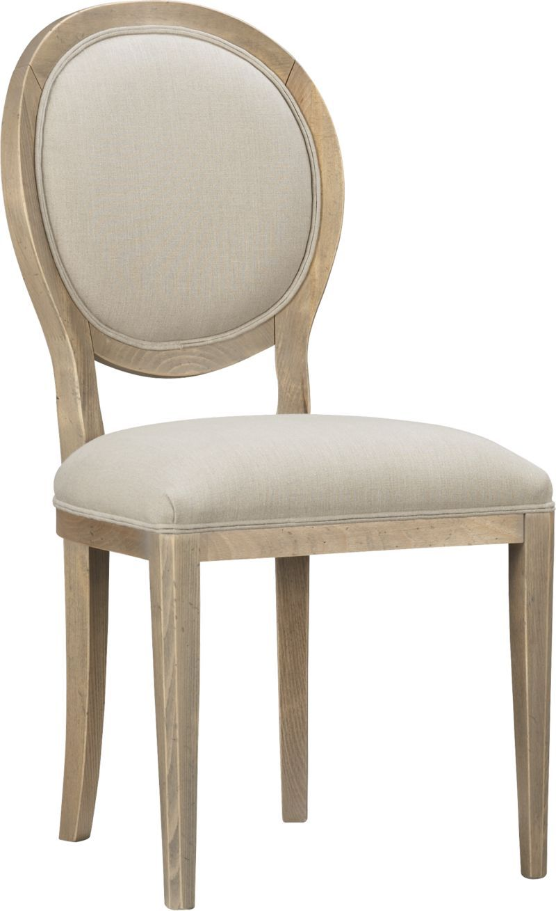 New dining chairs from crate u barrel for the home pinterest