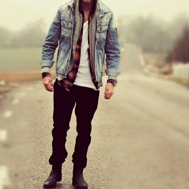 #fashion #fashionmen #male #realmen #realstyle #style #cool #boys #guys #men #bracelets #mensfashion #mensstyle