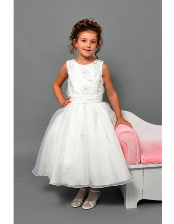 ec61ecb9b029 2015  Communion Dress style 479 is a new addition to the ...