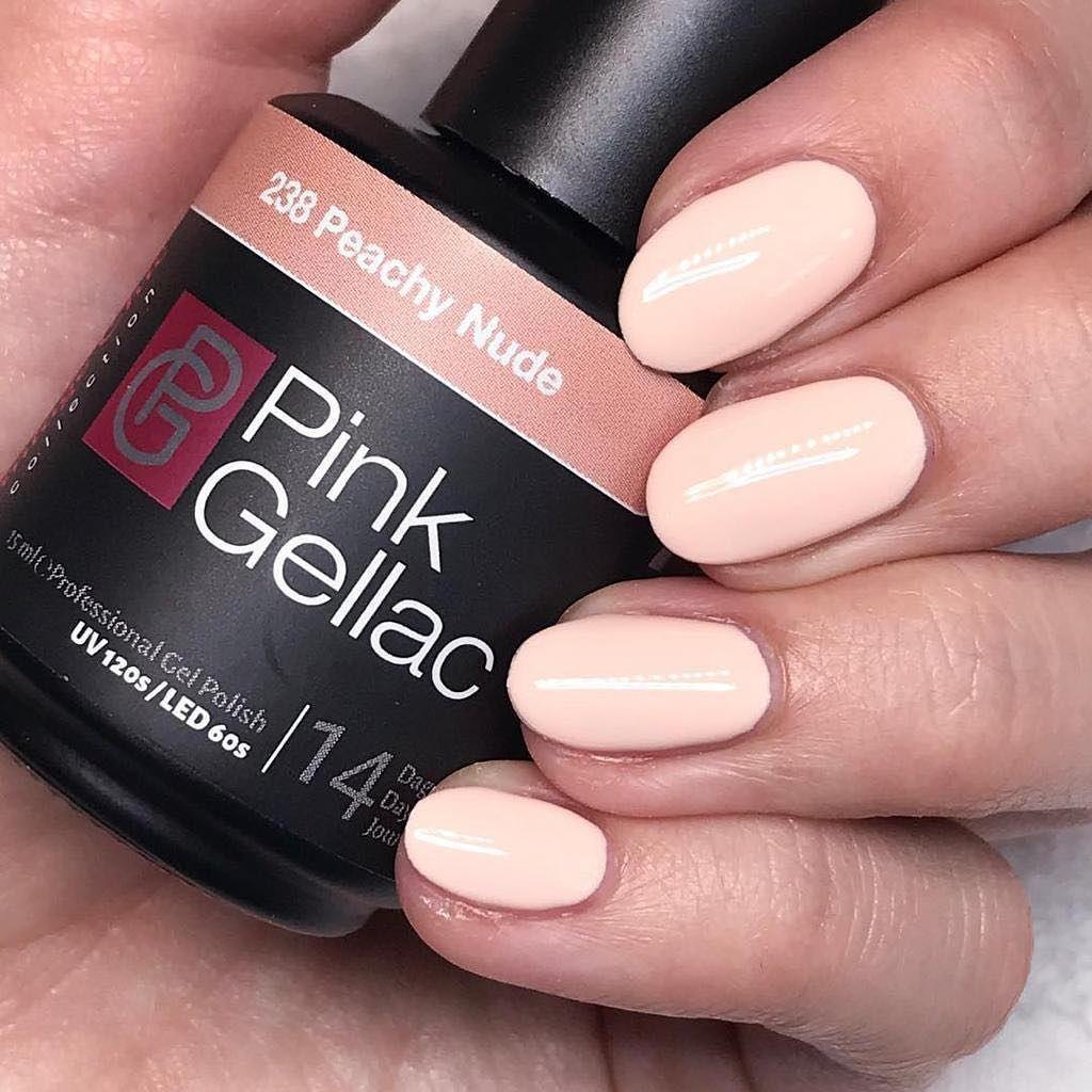 12x Girlscene-roze op je nagels! - Girlscene