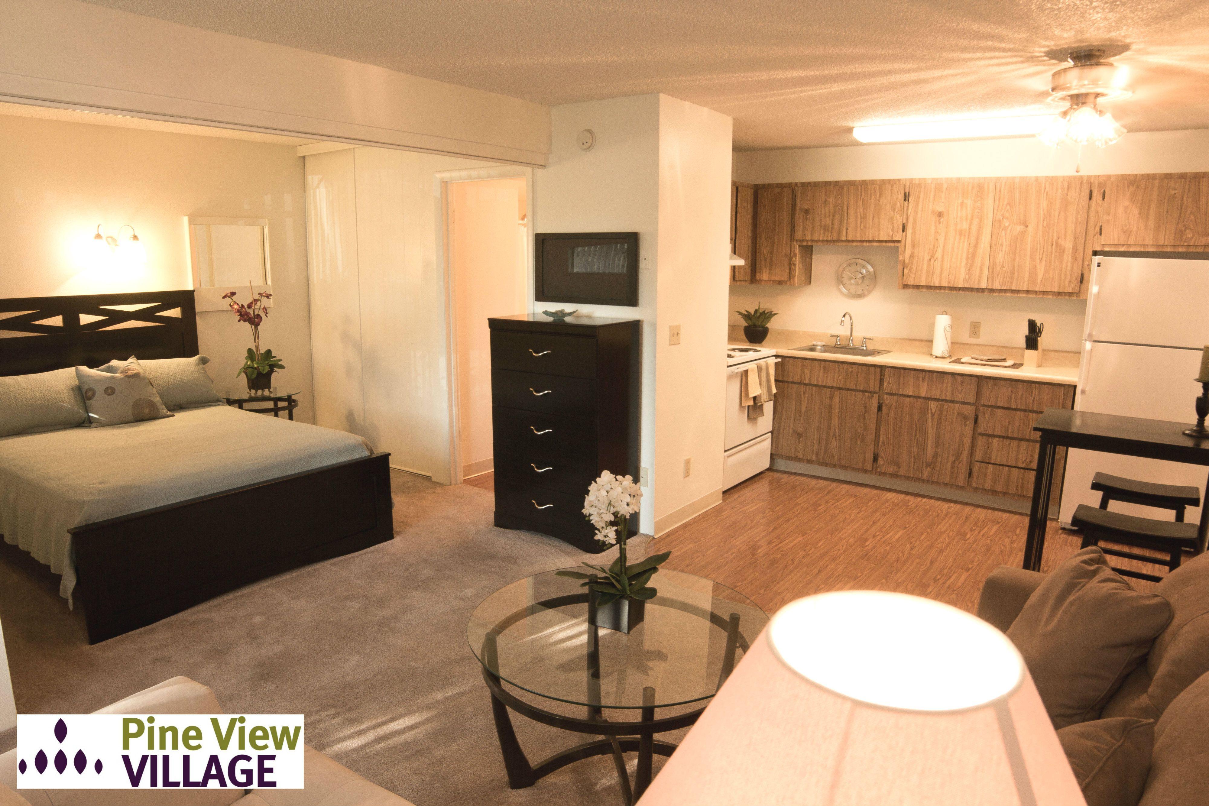 Pine View Village Apartments Executive Studio Suite Flagstaff Az Apartment 4 Bedroom Apartments Home