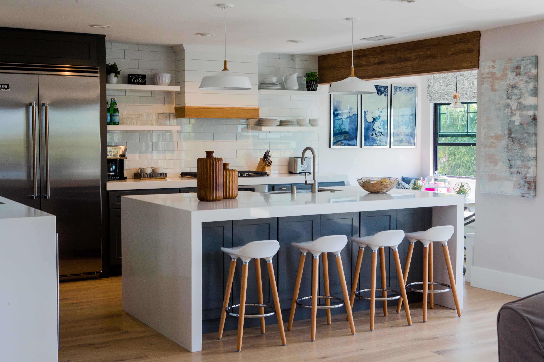 My Laguna Hillside Project Kitchen Decor Kitchen Design Home