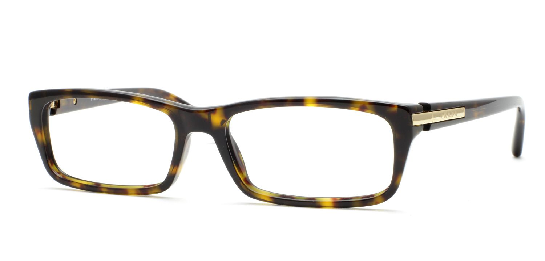 000998d0a34b Prada PR05NV Eyeglasses  Stylish Men s Plastic PR 05NV Glasses Frame ...