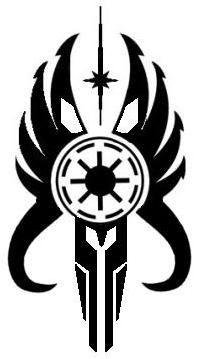 mandalorian republic by ~LokiDiscordia on deviantART