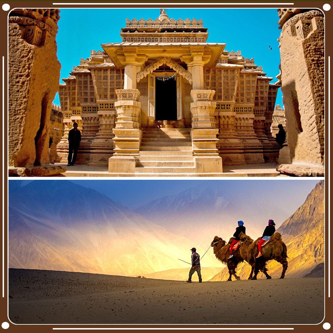 Leh Ladakh, Best Holiday