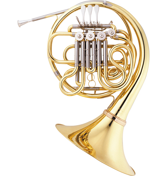 Jupiter 854l Series Detachable Bell Double Horn Lane Music French Horn Double French Horn Horns