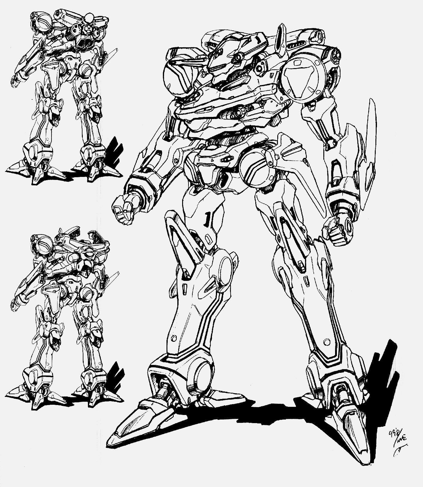 Armored Core 2 Zio Matrix Zcl Xa 2