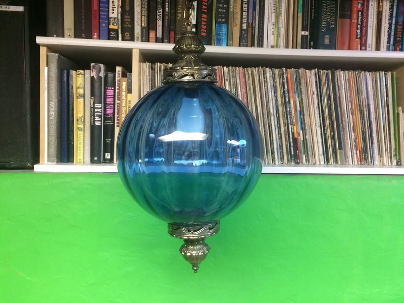 Antique Glass Lamp KSL Furniture Picks