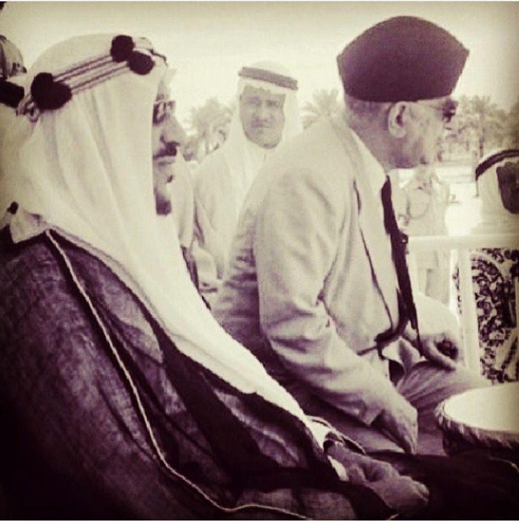 Pin By Jiji On King Saud Ben Abdulaziz King