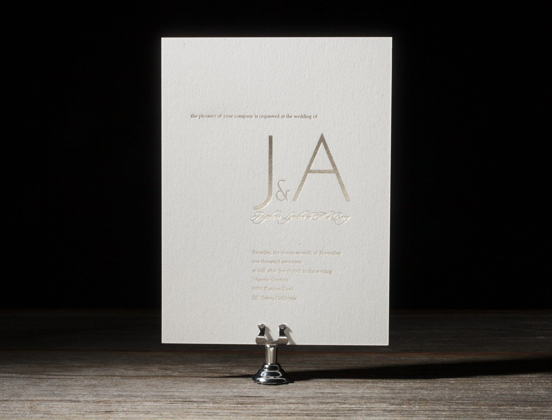 30 Creative Wedding Invitation Designs for Every