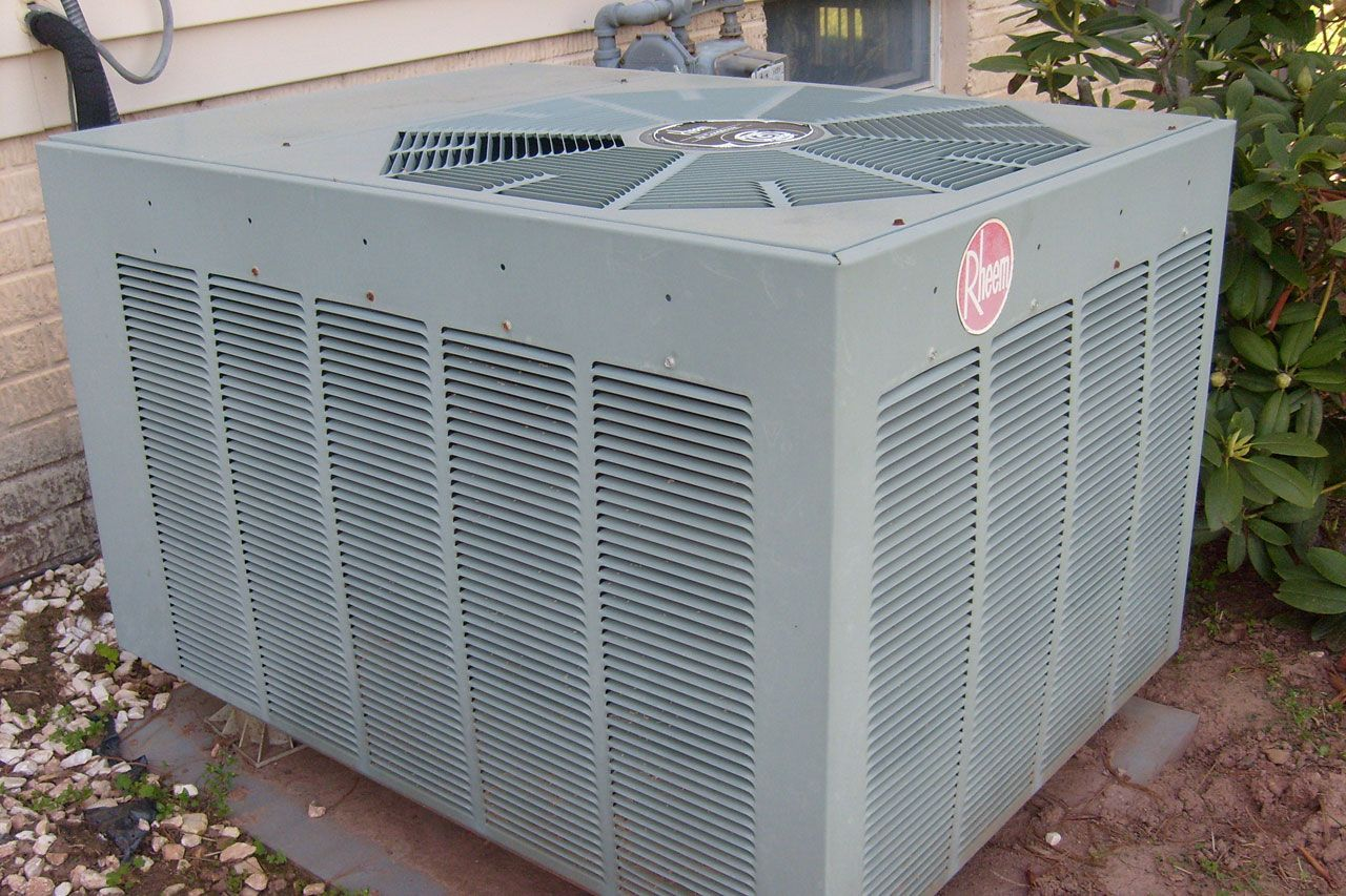 Wondering how to get your AC prepped for a Florida winter