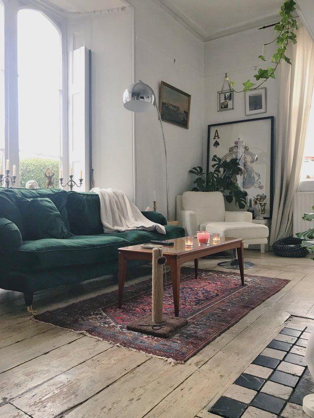 Operating Room Design: London Flat From Reddit User U/jaylaulau. Converted From