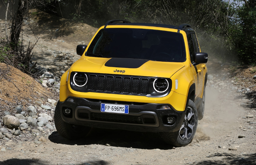 The 2019 Jeep Renegade Owners Manual Can Help You In Lots Of Ways