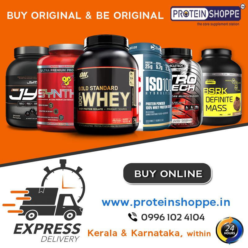 Express Delivery Across Kerala & Karnataka Within 24 Hours