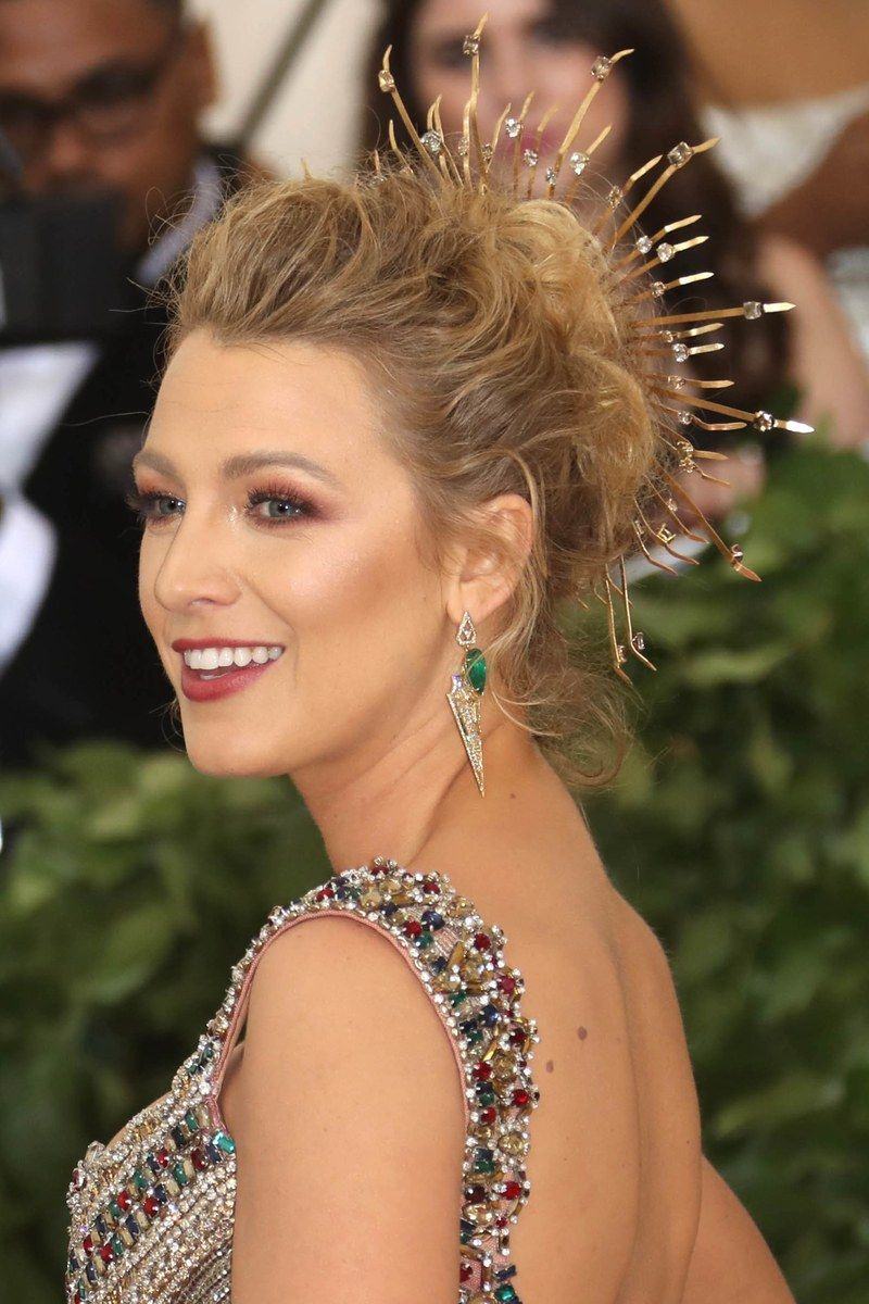 Met Gala 21: Die Frisuren und Beauty-Looks | Costumes ...