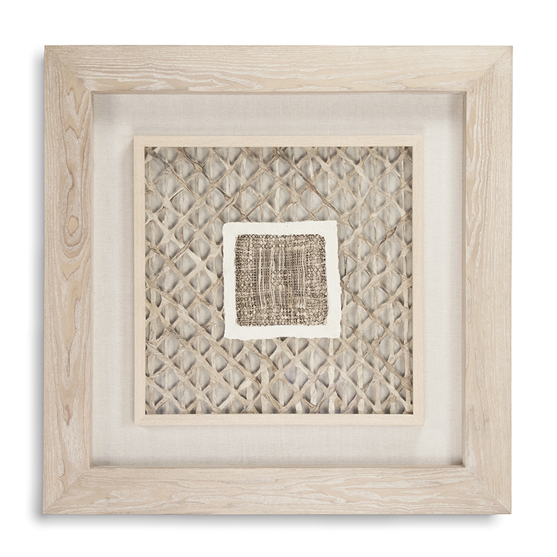 Zentique Abstract Paper Framed Art Xii Square Abstract Paper Paper Frames Paper Wall Decor
