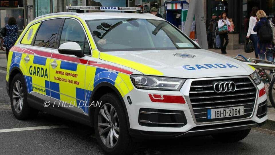 Audi Q7, Garda | Audi-MGB | Pinterest | Audi q7, Police ...