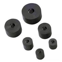 6 Piece Shaft Protector Set