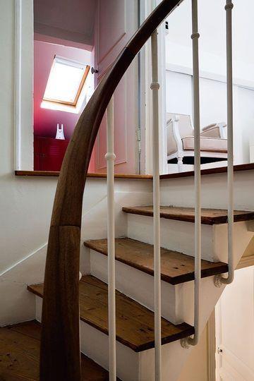 10 escaliers sur mesure à adopter Staircases, Villas and Decoration - escalier interieur de villa