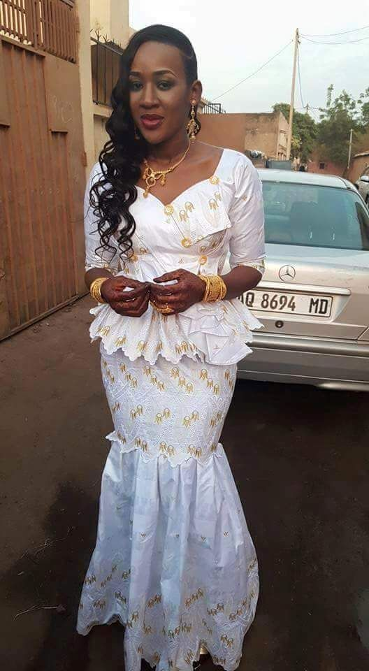 Joli pour mariage   MES BAZÎNS   Pinterest   Trajes africanos, Ramas ...