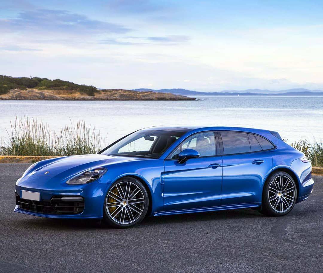 Porsche Panamera Sport Turismo otomobilarsivi cararchive