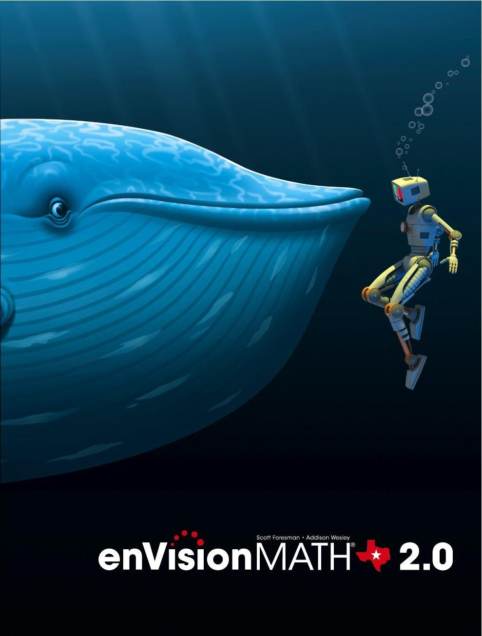 enVisionMATH - Student Edition - Grade 5 - Pearson Texas   Envision math [ 1305 x 989 Pixel ]