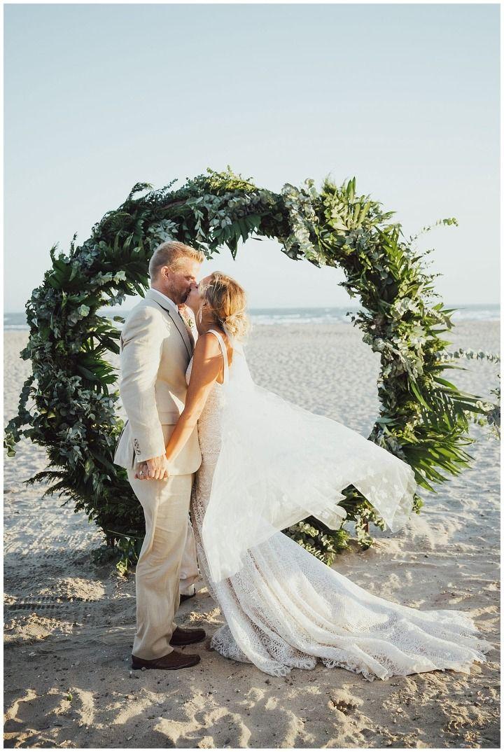 Puerto Peñasco Destination Wedding Photographer at the