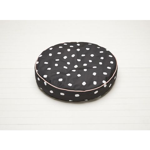 Pet Bed Round KMART removable cover 15 Pet
