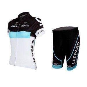 2012 Team Leopard TREK Women s Pro Cycling Short Kit  8e3a6ab4c