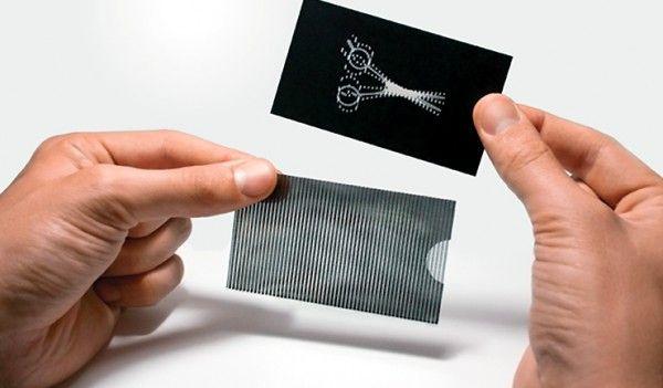 Creative business card identify yoself pinterest business creative business card colourmoves