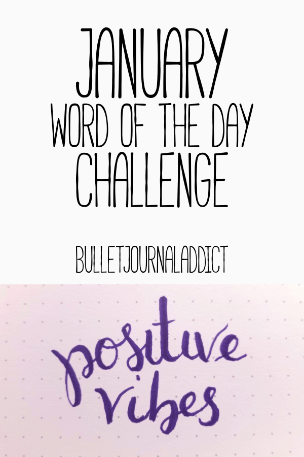 Bullet Journal Addict January Word Of The Day Challenge Lettering Practice Bullet Journal Quotes Lettering Hand hand tool hand model hand luggage hand sanitizer hand drum hand up hand axe hand painted. bullet journal quotes