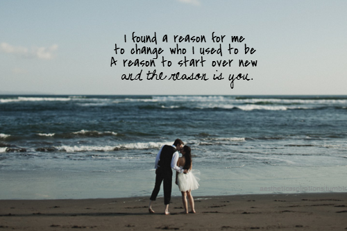 """Song: """"The Reason"""" - Hoobastank Image from ..."""