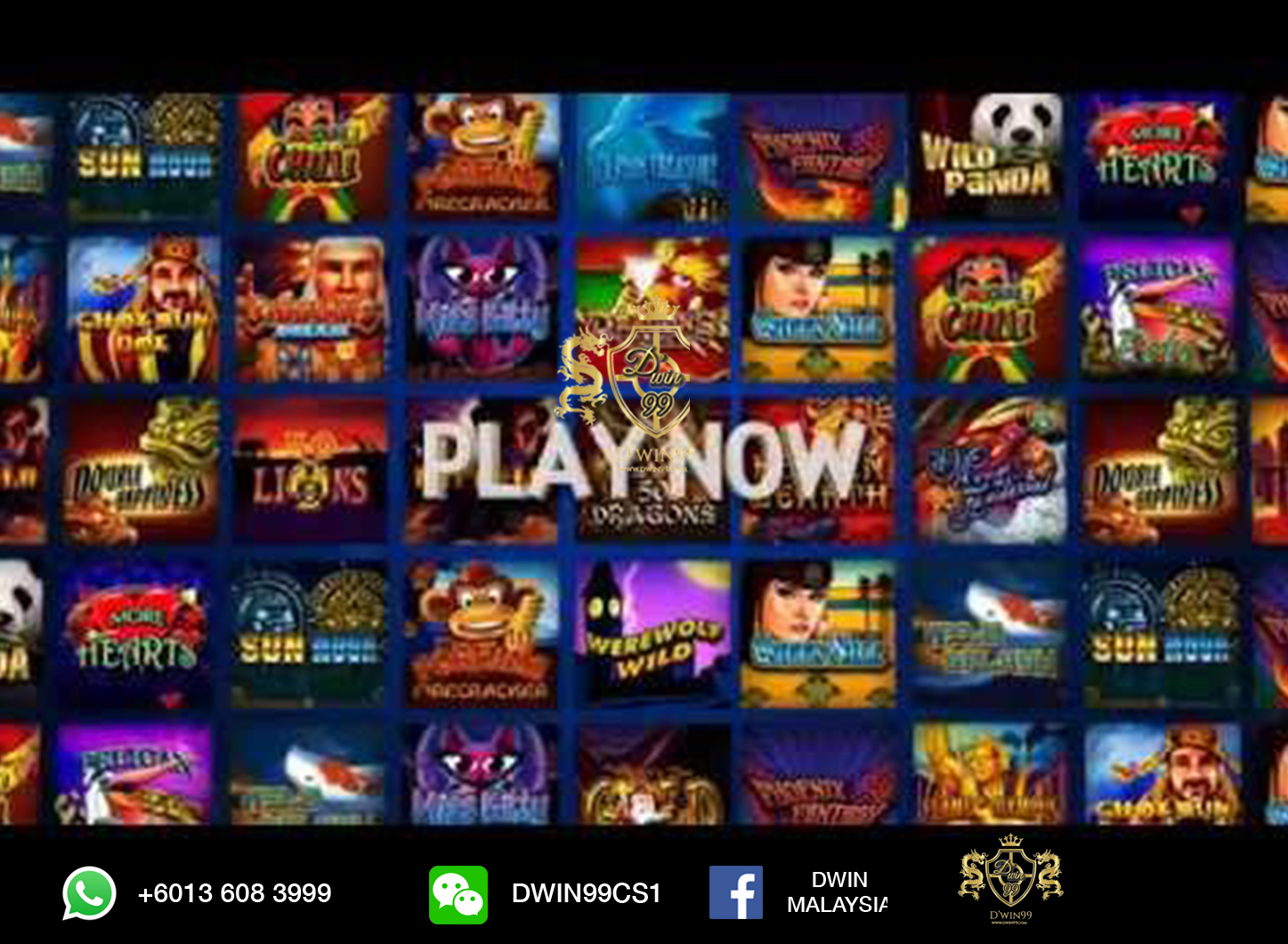 Pin on Slot Game Online Malaysia Leocity88